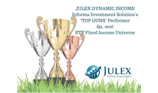 JULEX DYNAMIC INCOME TOP GUN Q2 16